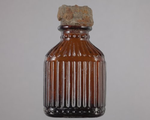 Bottle from the Fent Site, 14CS703 - Page
