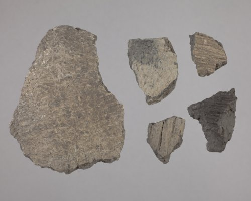 Pottery from the Vohs Site, 14OB401 - Page