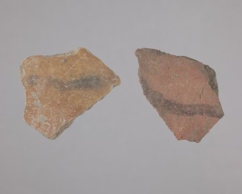 Southwestern Pottery from the Tobias Site, 14RC8 - Page