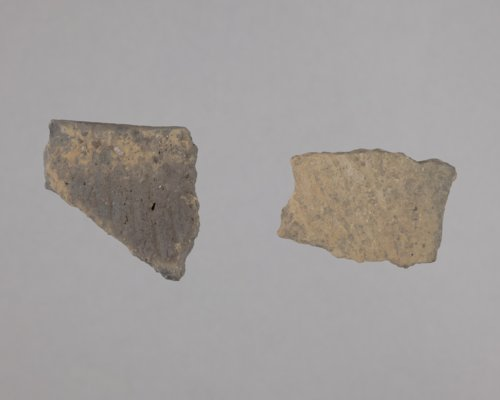 Pottery from the Corn Field 2 Site, 14JO408 - Page