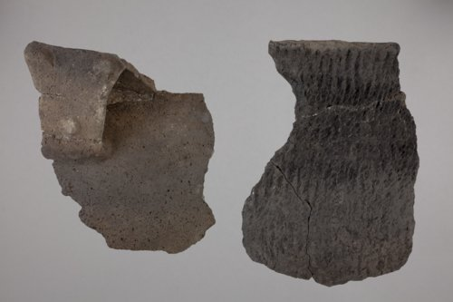 Pottery from the Buresh Site, 14SR303 - Page