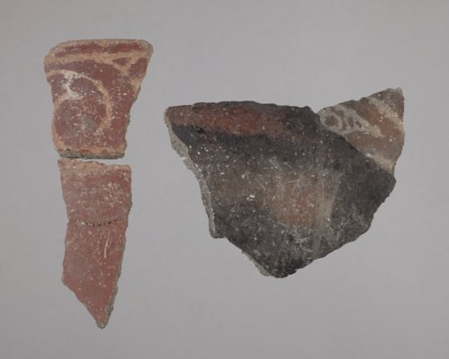 Taylor Engraved Pottery from the Shrope Site, 14CO331 - Page