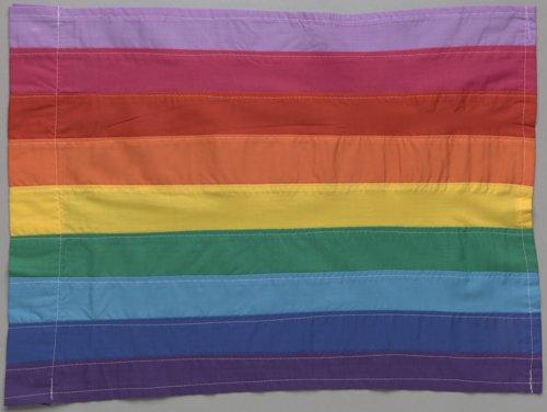 LGBTQ Diversity Pride flag - Page