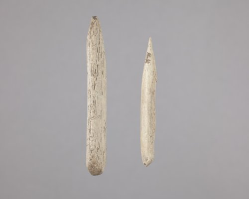 Bone Awls from the Kermit Hayes Site, 14RC306 - Page