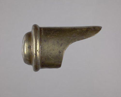 Gun Forearm Cap from Fort Hays, 14EL301 - Page