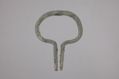 Mouth Harp from Fort Hays, 14EL301 - Page