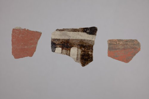 Southwestern Pottery from the Kermit Hayes Site, 14RC306 - Page