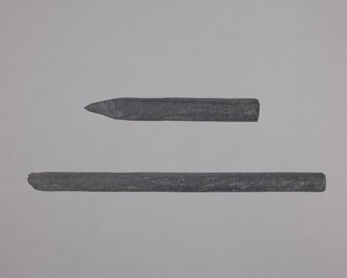 Slate Pencils from the Hollenberg Pony Express Station, 14WH316 - Page