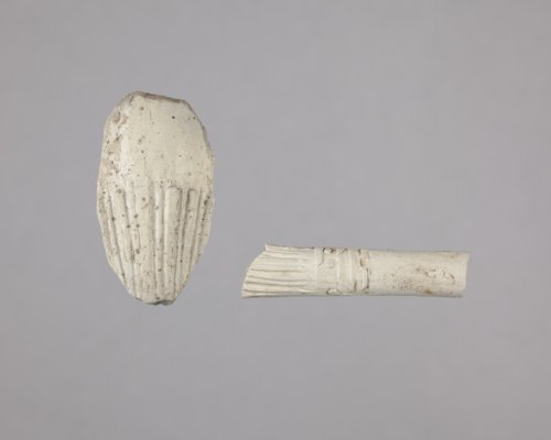Pipe Fragments from the Jotham Meeker Farmstead, 14FR308 - Page