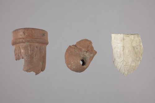 Pipe Fragments from the Hollenberg Pony Express Station, 14WH316 - Page