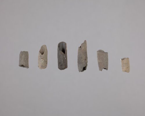 Clay Beads from the Tobias Site, 14RC8 - Page