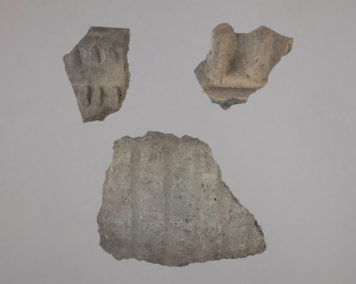 Ceramic Sherds from the Tobias Site, 14RC8 - Page