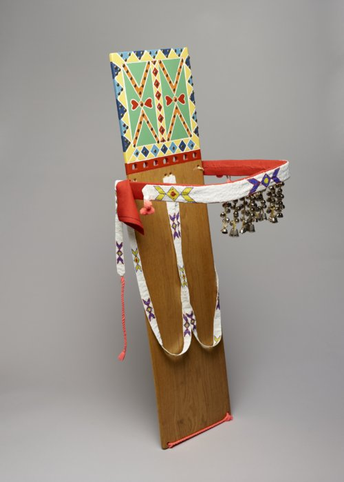 Osage Baby Board - Page