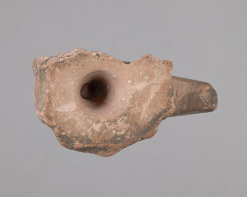 Platform Pipe Fragment from the Leary Site, 14BN1336/25RH1 - Page