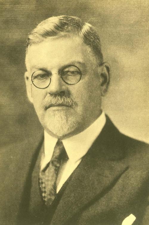 William Benson Storey - Page