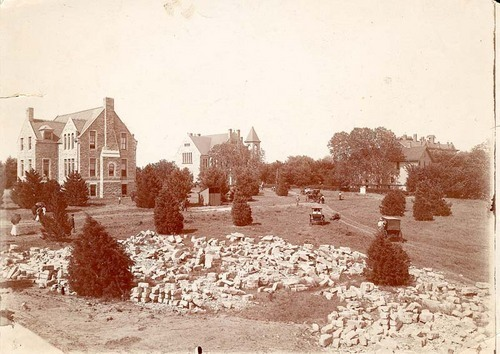 Washburn University, Topeka, Kansas - Page