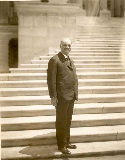 Charles Curtis, Vice President of the United States - Page