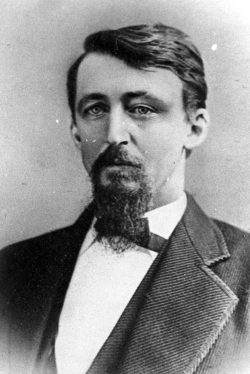 Theodore C. Henry - Page