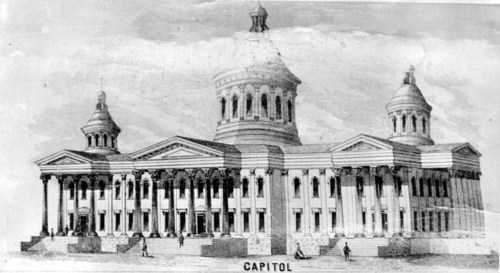 Minneola Capitol - Page