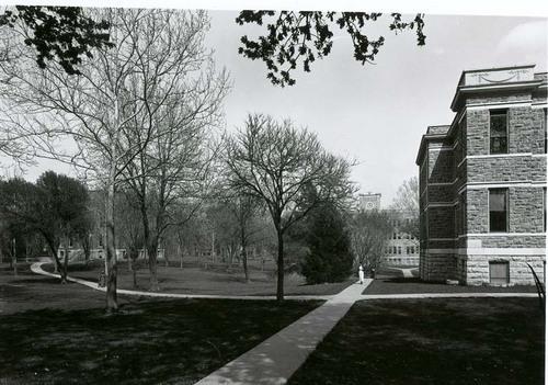 Baker University, Baldwin, Kansas - Page