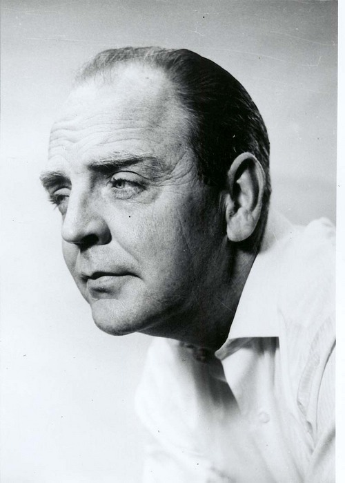 William Inge - Page