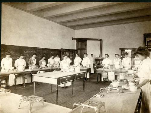 Kansas State Agricultural College, Manhattan, Kansas - Page
