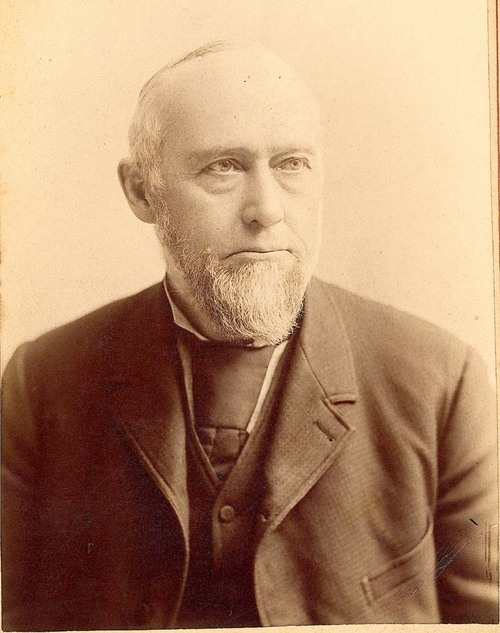 Thomas Carney, Kansas Governor - Page