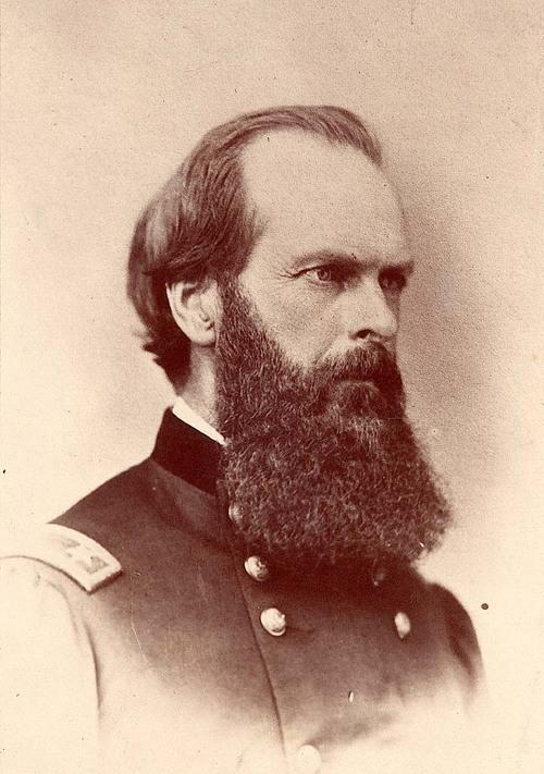 John W. Geary - Page