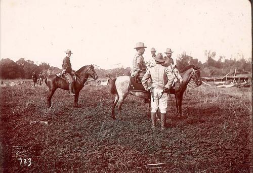 Spanish American War - Page