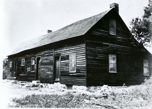 Hollenberg Pony Express Station, Washington County, Kansas - Page