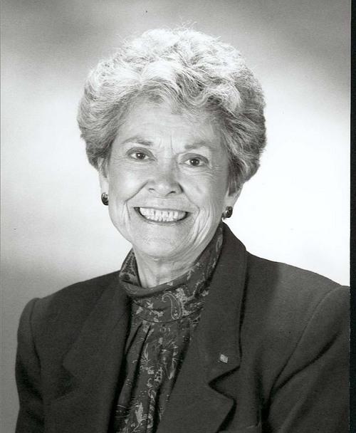 Joan Finney - Page