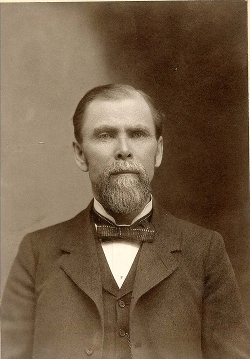 Foster Dwight Coburn - Page