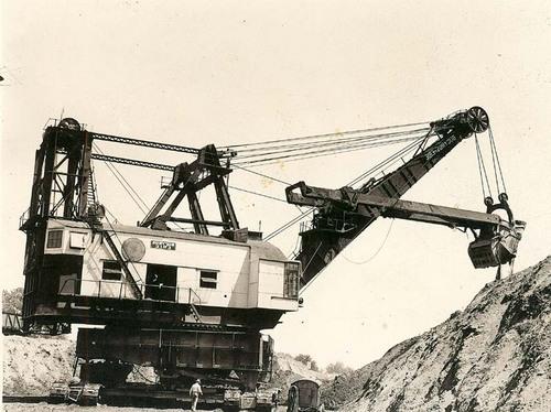 Mining, Pittsburg, Kansas - Page