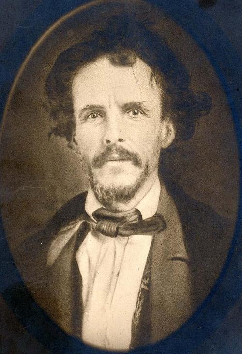James Henry Lane, United States Senator from Kansas - Page