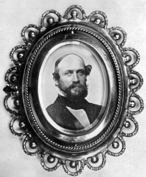 Charles Robinson, Kansas Governor - Page