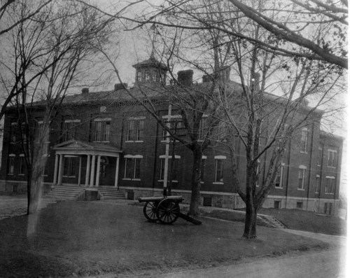 General Staff School, Fort Leavenworth, Kansas - Page
