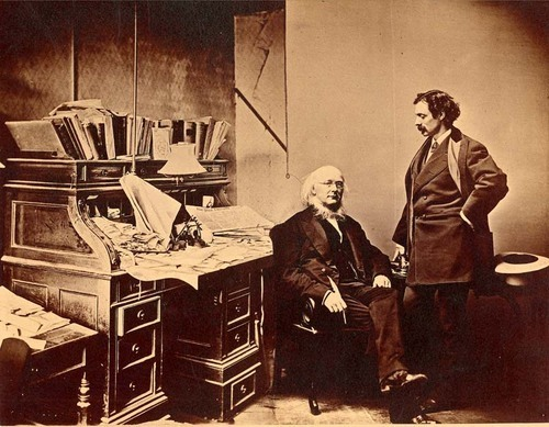 Horace Greeley - Page