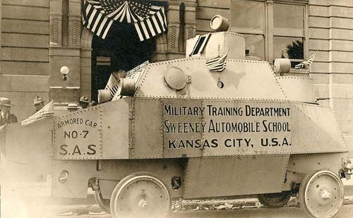 Kansas National Guard Unit, Topeka, Kansas - Page