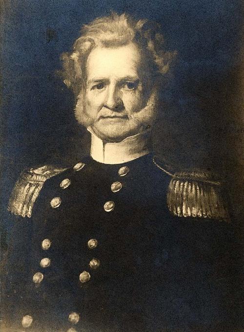 Bennett C. Riley - Page
