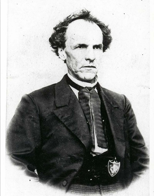 James Henry Lane, United States Senator from Kansas - Page