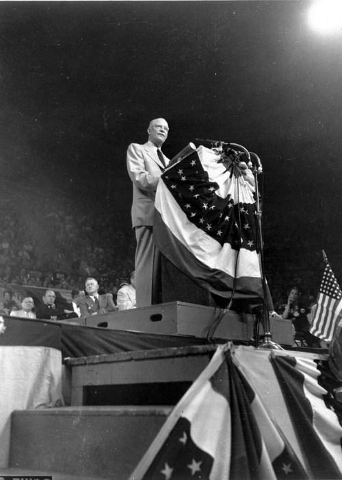 Dwight David Eisenhower - Page