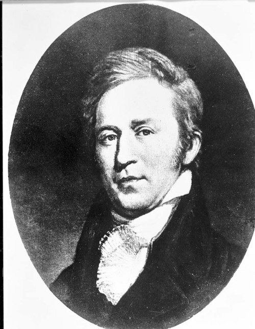 William Clark - Page