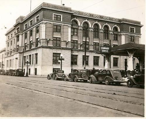 City Hall, Kansas City, 1915 - Page