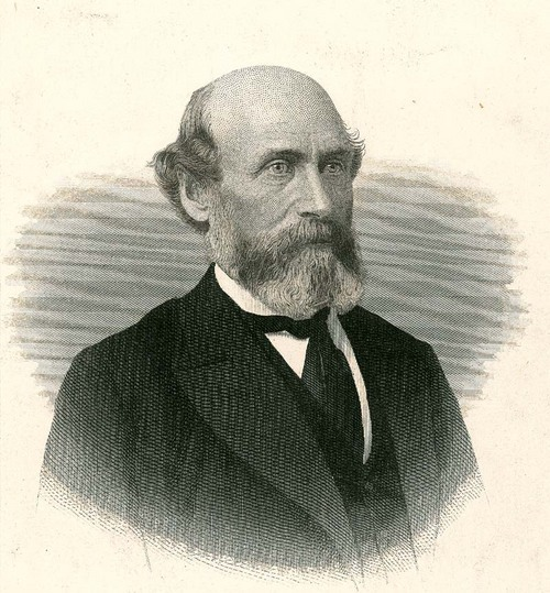 Charles Robinson - Page
