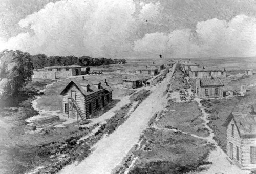 Wichita in 1869 - Page