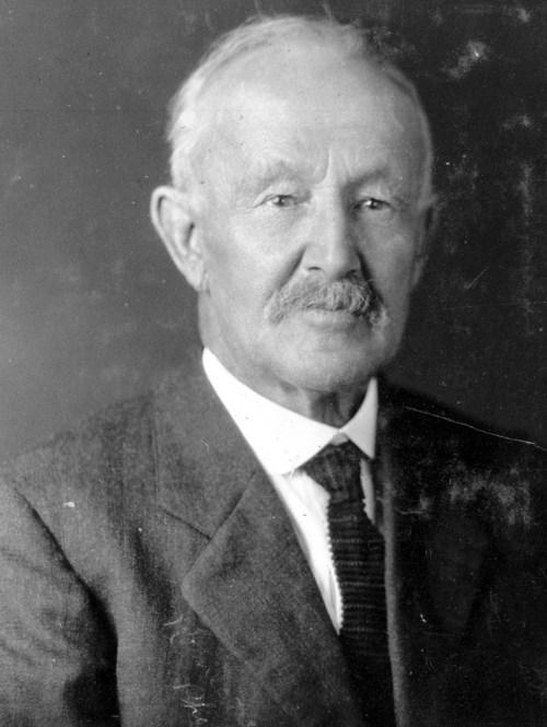 Charles Hazelius Sternberg - Page