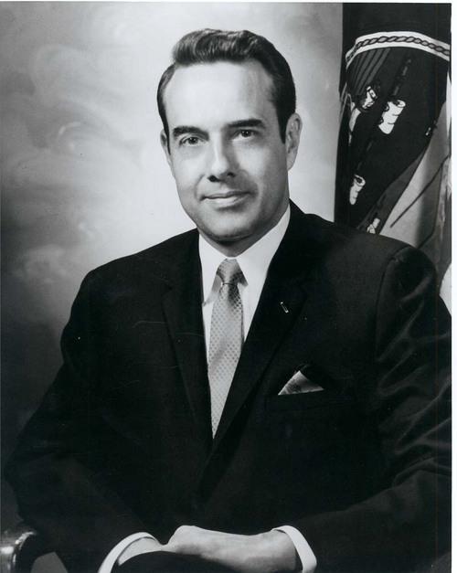 Robert Joseph Dole - Page