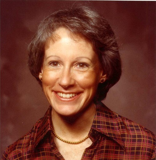 Nancy Landon Kassebaum - Page