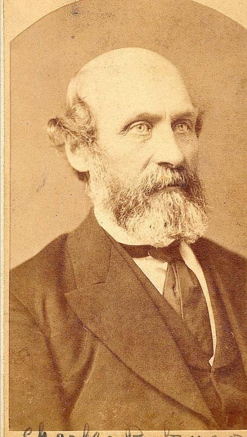 Charles L. Robinson - Page