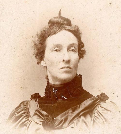 Mary Elizabeth Lease - Page